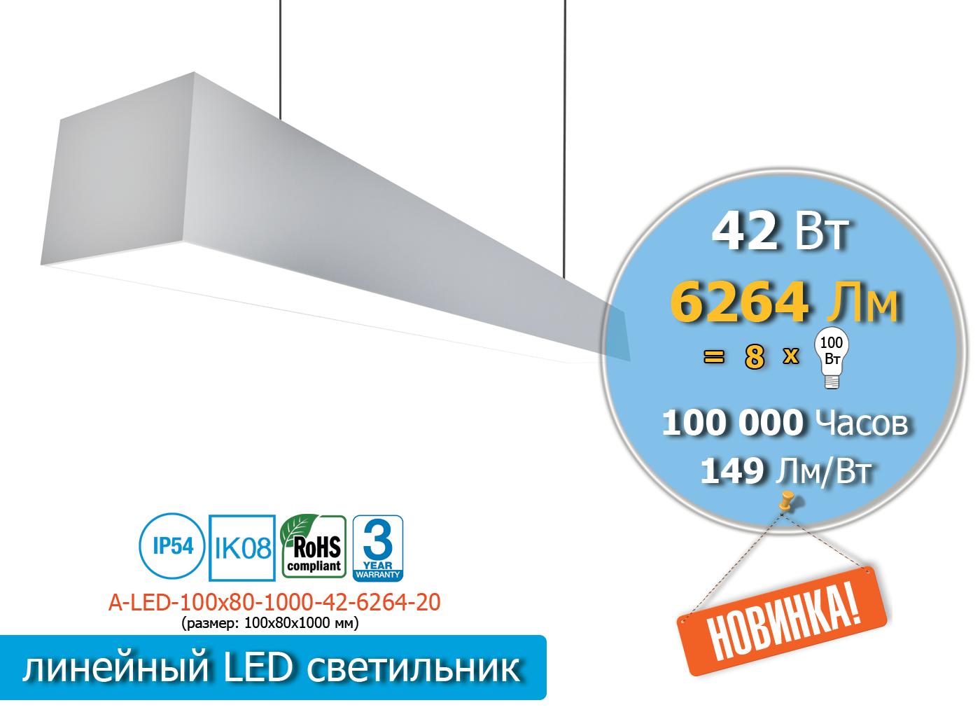 A-LED-100x80-1000-42-6264-20