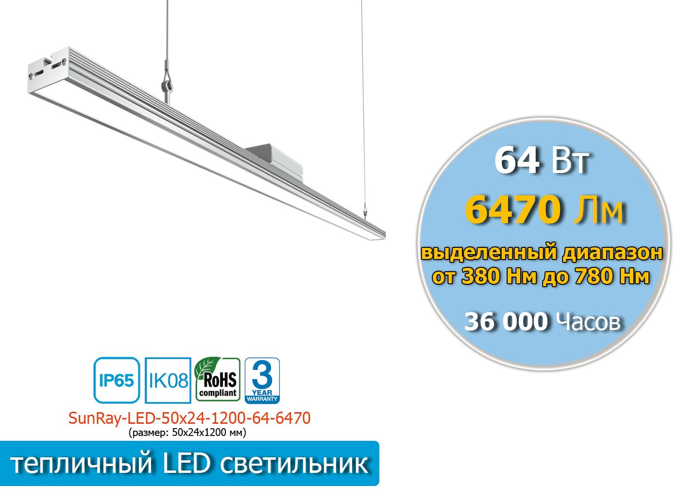 A-LED-50x24-1-1200-64-6470-40