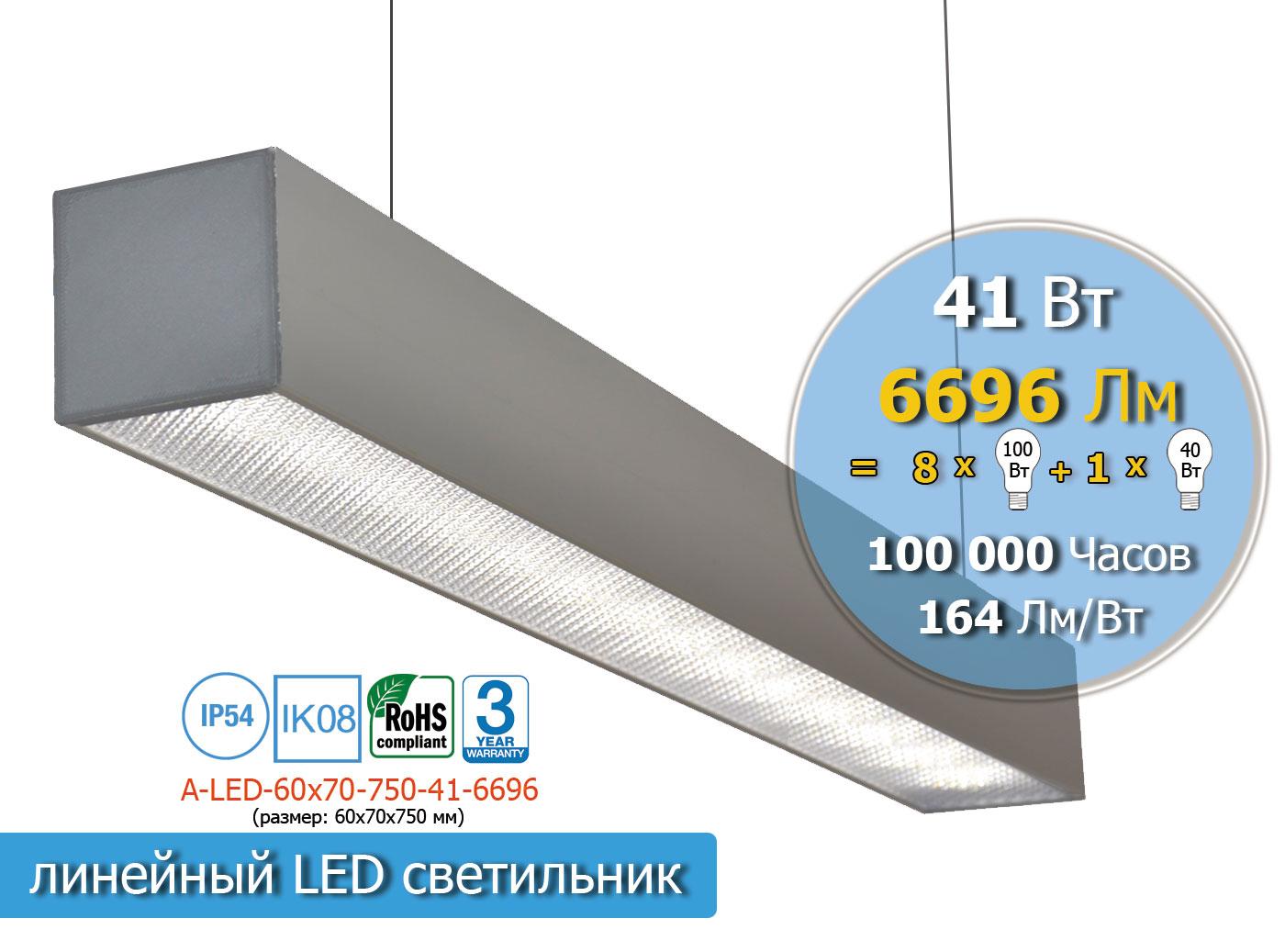 A-LED-60х70-750-41-6696