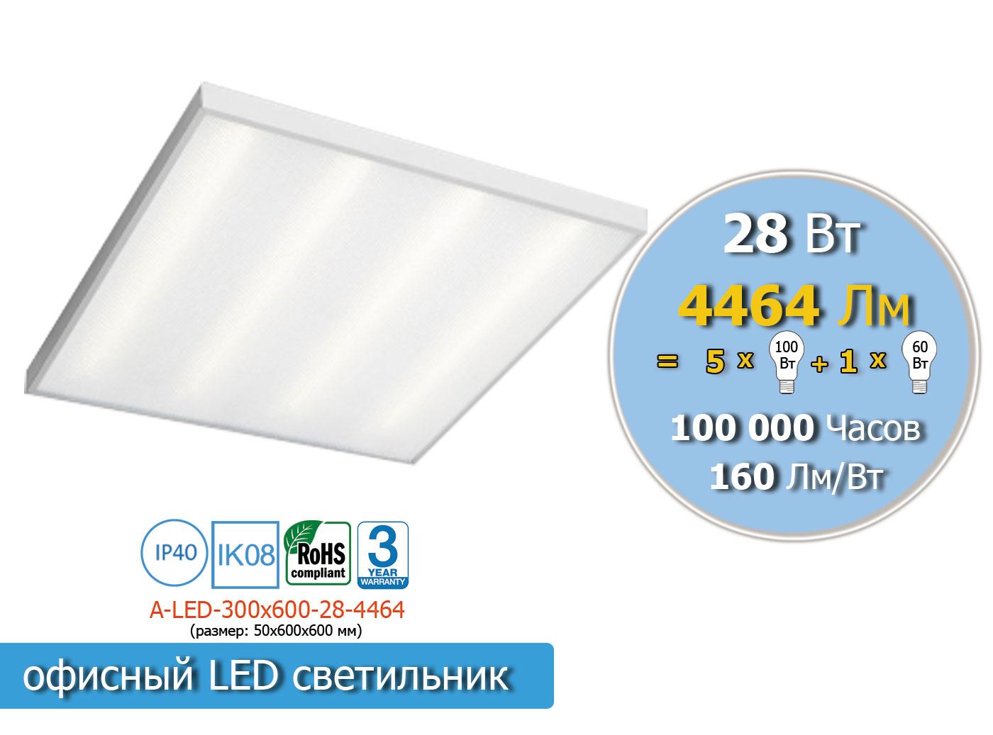 A-LED-600х600-28-4464-Steel