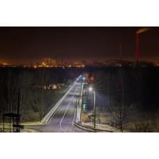 г. Северодонецк, мост через р. Северский Донец