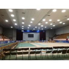 Ледовая арена, г. Северодонецк